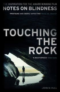 Book cover of Touching the Rock by John Hull
